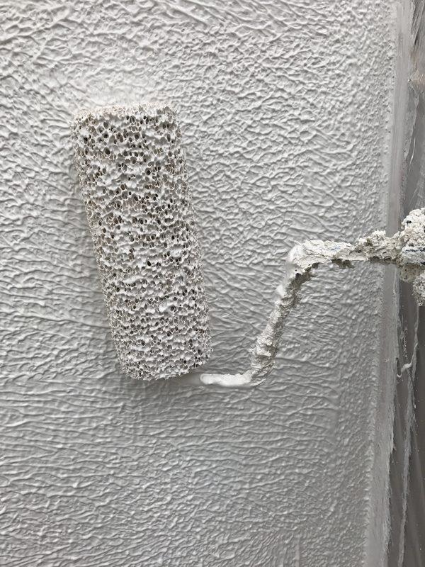 小郡市、外壁塗装