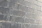 朝倉市K様 事務所 屋根 外壁塗装