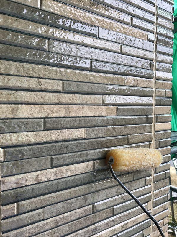 久留米市 S様邸外壁塗装工事