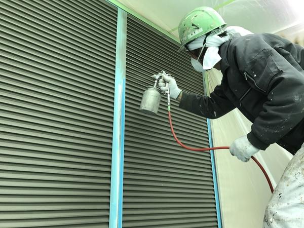 久留米市 S様邸外壁、防水塗装工事