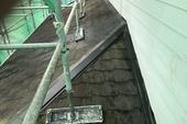 久留米市田主丸町N様邸  外壁塗装、屋根塗装