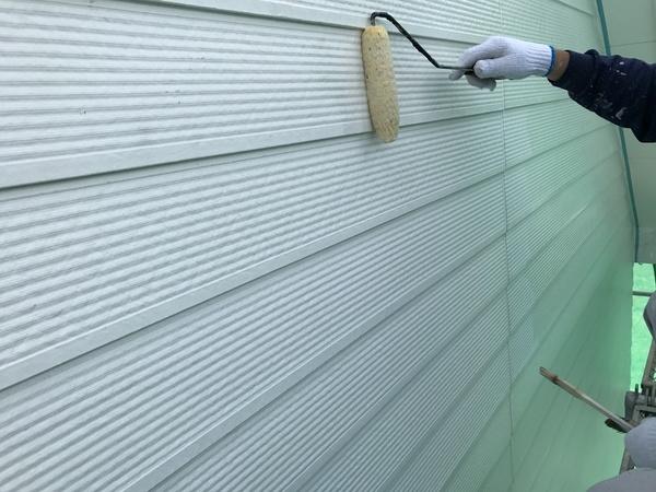 久留米市田主丸町N様邸 外壁、屋根塗装工事