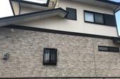 朝倉市O様邸 外壁塗装、屋根塗装