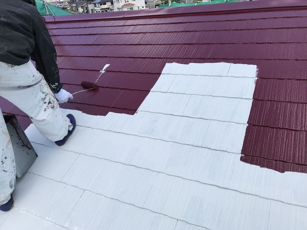 福岡県福津市 M様邸 外壁塗装、屋根塗装