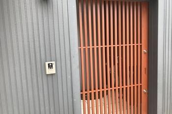 八女市 A様邸外部木部塗装の施工後画像