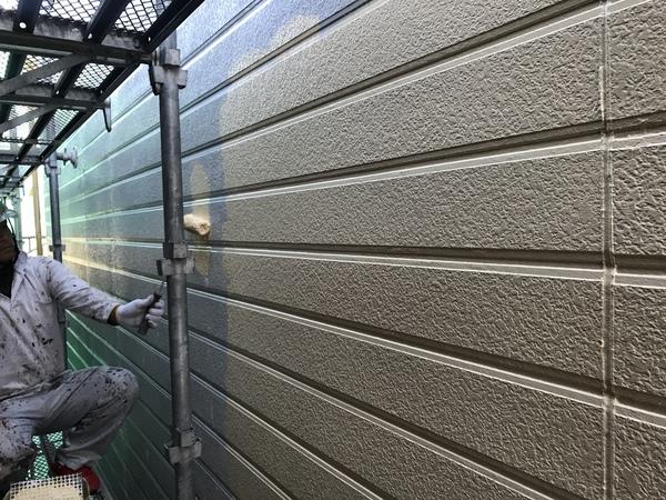 久留米市田主丸町 A様邸外壁塗装