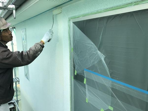 小郡市美鈴の杜 T様邸外壁塗装、屋根塗装
