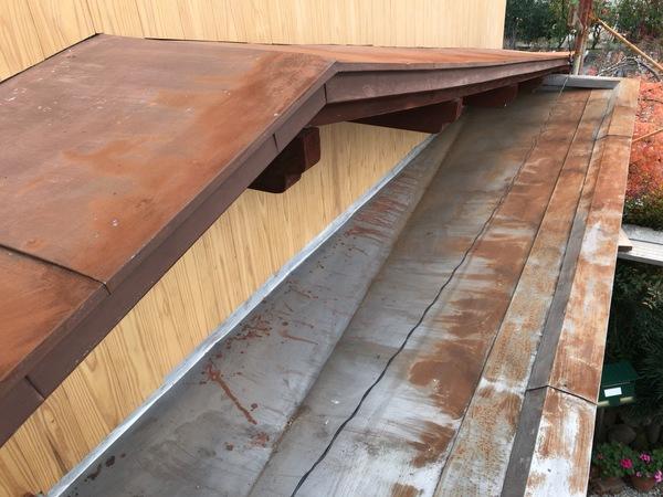 久留米市 K様邸 外壁塗装、木部塗装