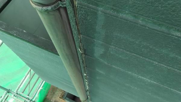 朝倉市アパート 外壁塗装、屋根塗装