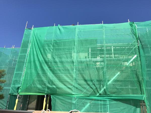 小郡市 I様邸外壁塗装