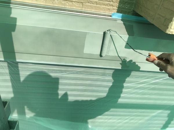 小郡市 I様邸 外壁塗装