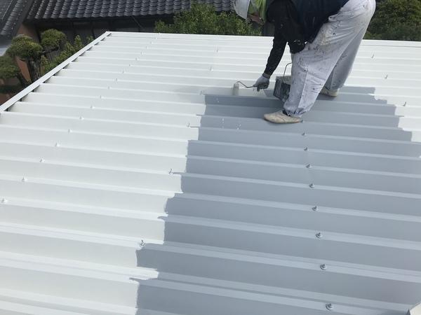 久留米市T様 外壁塗装、屋根塗装