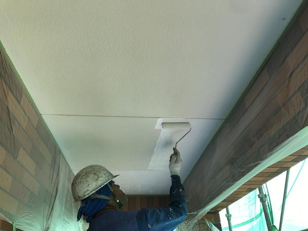久留米市三潴町 H様邸外壁塗装.屋根塗装