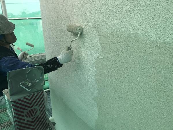 久留米市 M様邸外壁塗装