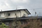 久留米市 S様邸外壁塗装