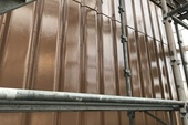久留米市 T様倉庫外壁塗装
