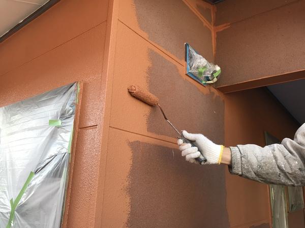 久留米市T様邸 外壁塗装