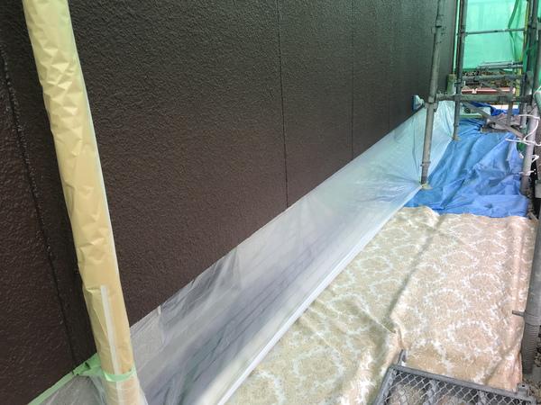 久留米市 T様邸外壁塗装
