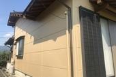 うきは市浮羽町E様邸、外壁塗装